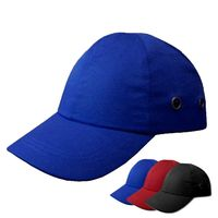 Czapka- kask Bump Cap