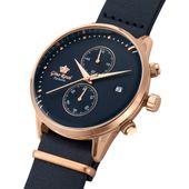 Zegarek męski Gino Rossi Exlusive -VISO- E12463A-6F3