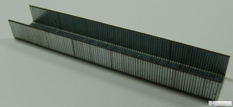 Zszywki Typ J 8mm 1000szt zdjęcie 3