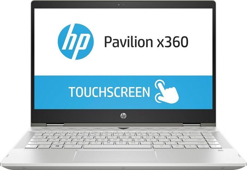 2w1 HP Pavilion 14 x360 Intel i3-8130U 1TB Win10 zdjęcie 11