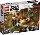 Lego Star Wars Bitwa na Endorze
