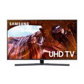 "Smart TV Samsung UE50RU7405 50"" 4K Ultra HD LED WIFI Czarny"