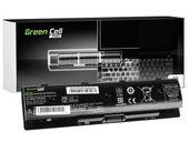 Green Cell PRO Bateria do HP Pavilion 14 15 17 Envy 15 17 / 11,1V 5200mAh