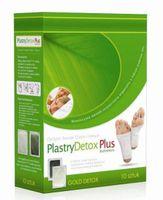 PLASTRY oczyszczające DETOX PLUS detoksykacja