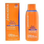 Balsam do Opalania Sun Beauty Lancaster Spf 50 - 400 ml