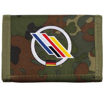 Portfel BW D/F-Brigade flectarn