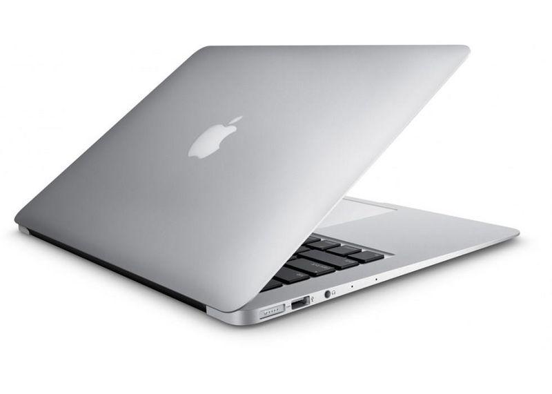 Apple MacBook Air 13, i5 1.8GHz/8GB/128GB SSD/Intel HD 6000 zdjęcie 3