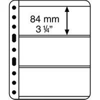 Vario 3S - karta na dokumenty czarna 1 szt