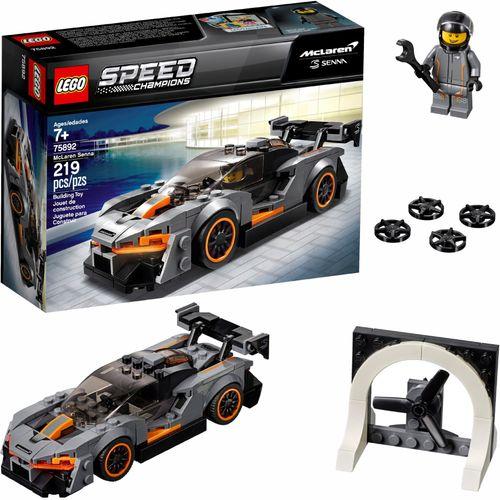 LEGO Speed Champions McLaren Senna 75892 na Arena.pl
