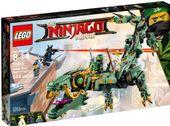 LEGO NINJAGO Mechaniczny Smok Ninja 70612