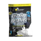 Olimp - GAIN BOLIC 1000g wanilia folia zip