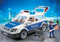 Radiowóz policyjny 6920 Playmobil