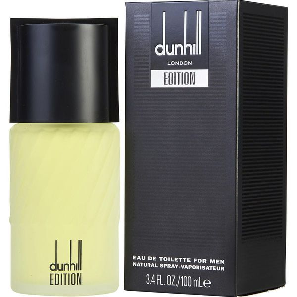 ALFRED DUNHILL EDITION EDT 100 ml na Arena.pl