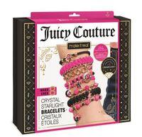 Zestaw do robienia bransoletek Juicy Couture Swarovski