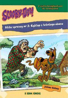 Scooby-Doo! Akta sprawy nr 2: Cyklop z letniego obozu Gelsey James