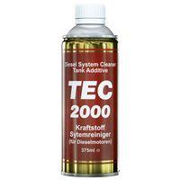 TEC2000 Diesel System Cleaner czyszczenie silników