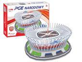 PUZZLE 3D STADION PGE NARODOWY 105el CUBICFUN / SKLEP NYGUS