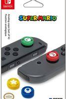 Nakładki na analoga Super Mario - Switch