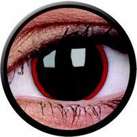 Crazy Lens RX - Hell Raiser, 2 szt.