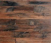 Nowość! Stare Drewno Naturalny Efekt Długie Deski Deska Płytki