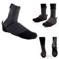 Pokrowce na buty ROGELLI NEOTEC neopren  czarne L 42/43
