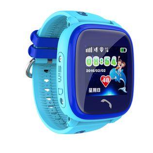 Smartwatch Lokalizator Wodoszczelny GPS Dzieci