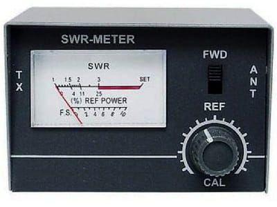 Markowy reflektometr, miernik SWR-1 CRT 1131-59779 na Arena.pl