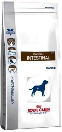 ROYAL CANIN Gastro Intestinal GI25 14kg PIES | Darmowa dostawa zdjęcie 1