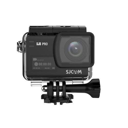 SJCAM SJ8 Pro Kamera Sportowa 4K Sony 60fps 5G na Arena.pl