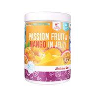 Allnutrition Passion Fruit&Mango in Jelly 1000g - Frużelina mango
