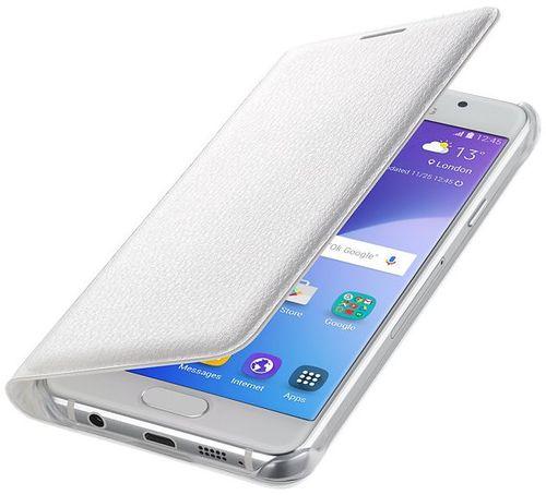 ORYG. Etui FLIP WALLET Samsung Galaxy A3 2016 A310 na Arena.pl