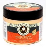 Agafii masło odżywczo-ochronne 300ml