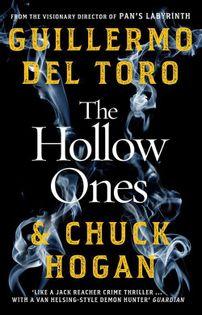 The Hollow Ones del Toro
