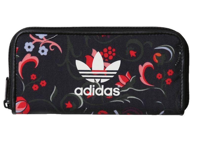 NOWOŚĆ Portfel Adidas ORIGINALS Wallet AB3000 zdjęcie 1