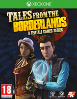 TALES FROM THE BORDERLANDS [XONE]