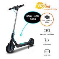 Hulajnoga Elektryczna Motus Scooty 8.5 350W 2020