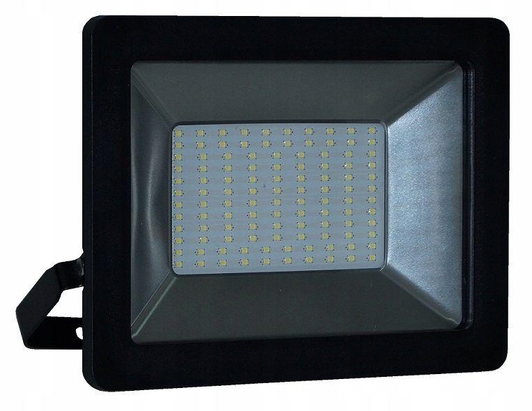 HALOGEN LAMPA NAŚWIETLACZ LED 100W ZEWNĘTRZNA SMD zdjęcie 1