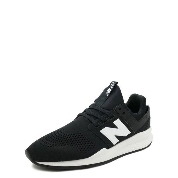 6027cedfeda31 New Balance sportowe buty męskie sneakersy czarny 42 • Arena.pl