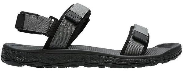 Sandały męskie 4F szare H4L21 SAM001 25S 46