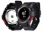 Zegarek SMARTWATCH S-Shock NO.1 F6 IP68 Sport T264