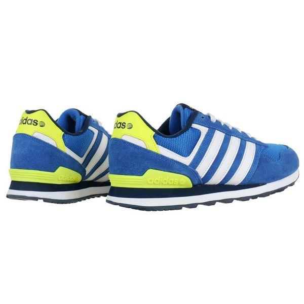 Buty Adidas NEO 10K męskie sportowe 40