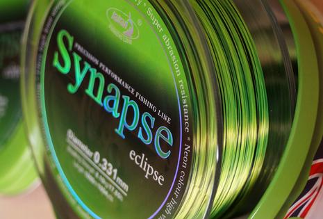 KATRAN Synapse Eclipse 0,234mm 1000m