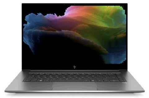 Hp Zbook Create G7 15.6/16Gb/ssd512Gb/w10P/czarno-Szary