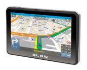 """Nawigacja GPS 5"""" mapa Europa Blow GPS50V zdjęcie 6"""