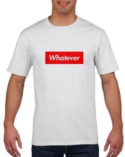 Koszulka męska WHATEVER ALA SUPREME XXL