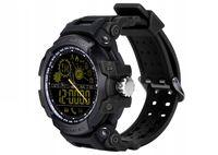 Wodoodporny Zegarek Smartwatch DX-16 S-Shock Odporny na wstrząsy T263