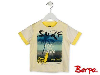 LOSAN 897355 T-Shirt z nadrukiem