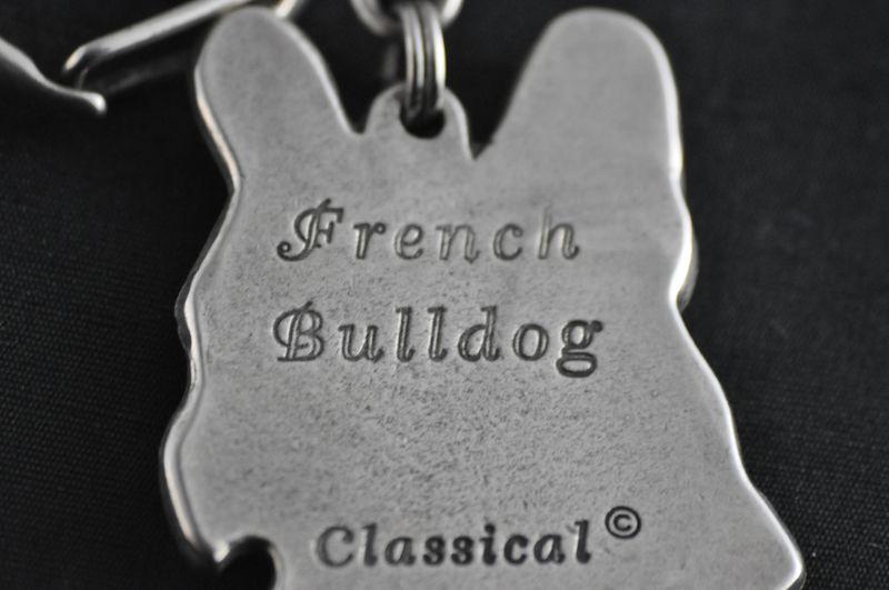 Buldog Francuski - breloczek - 58 na Arena.pl