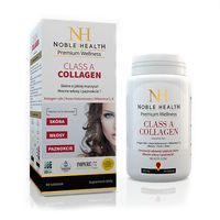 Collagen, kolagen NOBLE HEALTH włosy NAJTANIEJ!