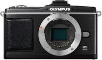 Olympus PEN E-P2 Body Aparat